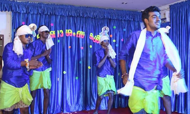 Onam Celebrations 2017