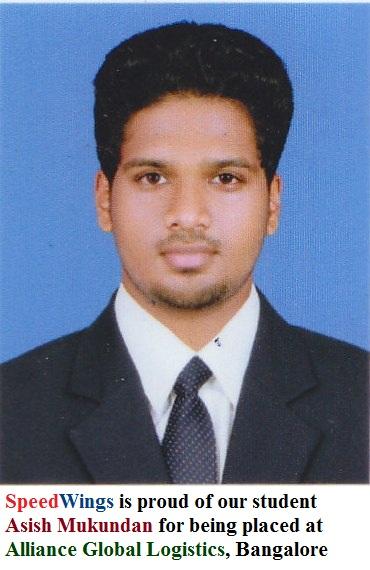 Asish Mukundan