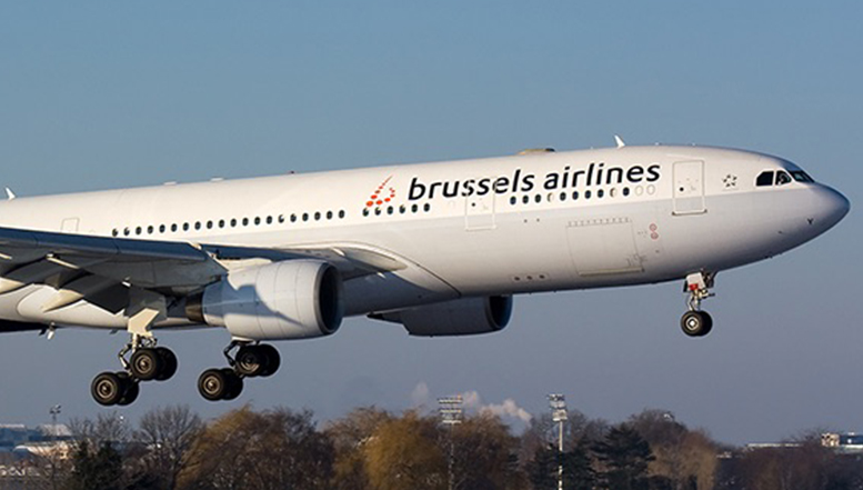 Brussels Airlines sees strong demand in Indian market