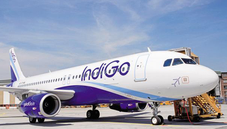 IndiGo to buy 50 ATR planes for 1.3 billion dollars