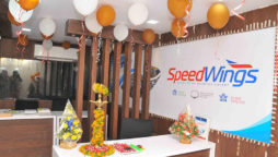 We have spread our wings further. SpeedWings is now open at Vijayawada, Andhra Pradesh.