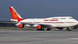Air India's new Washington-Delhi flight is a win-win for everyone