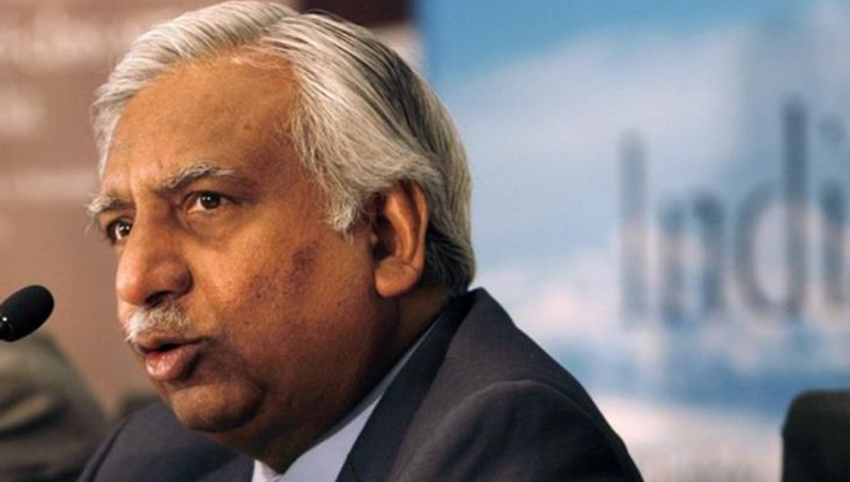 Higher airport charges, taxation shackle industry, says Jet Airways Chairman Naresh Goyal