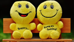 Good Reasons to SMILE…..!!!!!!!!