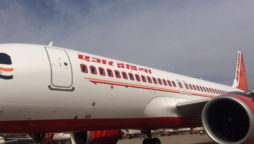 AI defers delivery of A320 neo plane on CFM engine issues