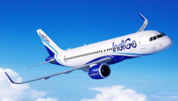 Indigo 'fastest growing airline' in the world, says UK report