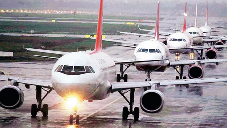 'Air traffic volume to fly past 150 million in FY19 from 125 million this year'