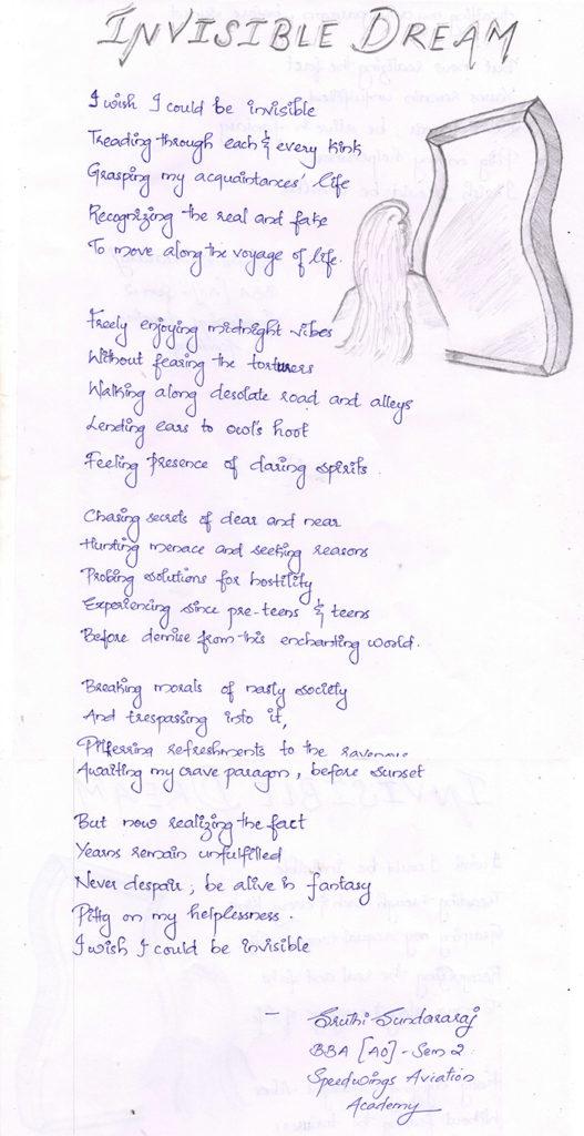 Poem-1-Sruthi Sundararaj-BBA AO Sem2