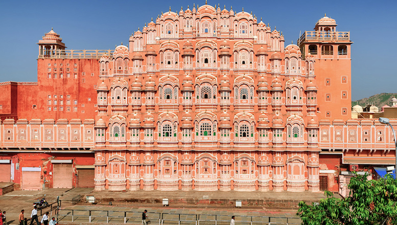 Some of theTourist Attractions in India
