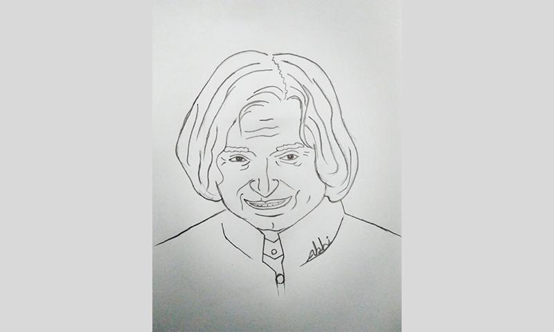 Abhinav Kumar  BBA (AO) Sem3