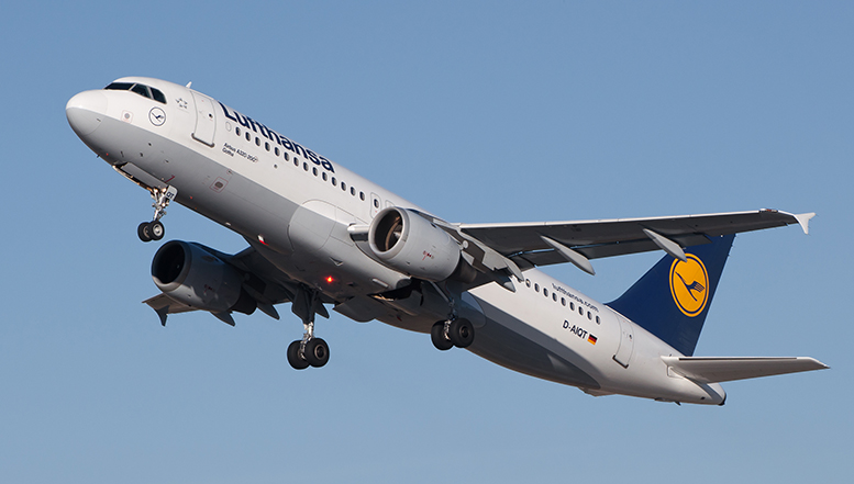 Pratt & Whitney again struggles with engine issues in A320s, says report