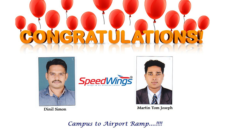 Campus to Airport Ramp!!!