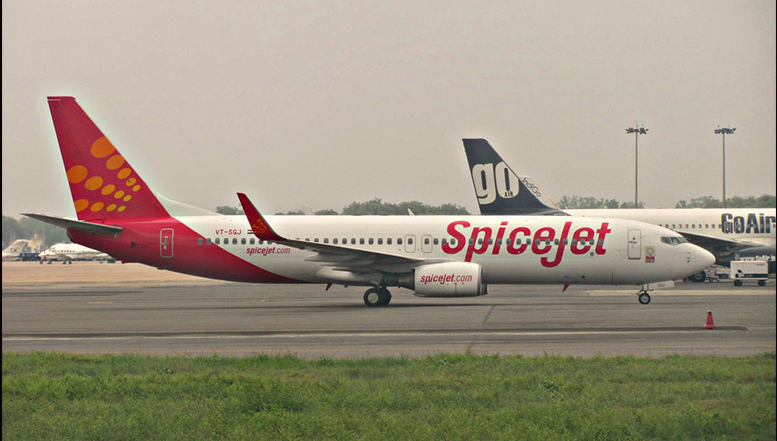 Wifi on board on SpiceJet flights likely from next month