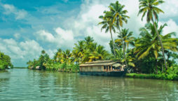 Kerala: The Gods own country