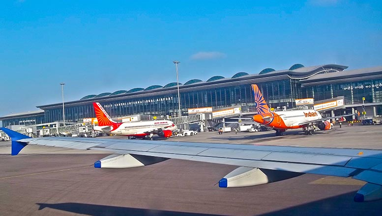 Govt to offer 50-year lease to privatise six airports