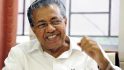 Project to stop floods in Kochi airport soon, says Pinarayi Vijayan